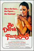 "Movie Posters:Sexploitation, Fantasies (Klempner-Arnow, 1981). One Sheet (27"" X 41"").Sexploitation.. ..."