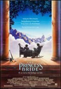 "Movie Posters:Fantasy, The Princess Bride (20th Century Fox, 1987). One Sheet (27"" X 39.75"") John Alvin Artwork. Fantasy.. ..."