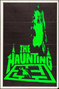 """Movie Posters:Horror, The Haunting (MGM, 1963). One Sheet (27"""" X 41"""") Teaser Style. Horror.. ..."""