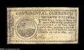 Colonial Notes:Continental Congress Issues, Continental Currency May 10, 1775 $20 Extremely Fine. A beautifulexample of the rarest of all the Continental Notes. The no...