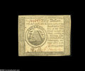 Colonial Notes:Continental Congress Issues, Continental Currency September 26, 1778 $50 About New. Two lightfolds on a really good-looking, well-margined note....