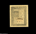Colonial Notes:Delaware, Delaware January 1, 1776 4s Superb Gem New. This Four Shilling piece represents the lowest denomination present on the doubl...