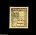 Colonial Notes:Delaware, Delaware January 1, 1776 4s Superb Gem New. Superb in everysense....