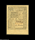 Colonial Notes:Delaware, Delaware January 1, 1776 10s Superb Gem New. Hugely margined,perfectly printed and absolutely flawless. A simply unimprovab...