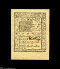 Colonial Notes:Delaware, Delaware January 1, 1776 10s Superb Gem New. Hugely margined, perfectly printed and absolutely flawless. A simply unimprovab...