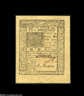 Colonial Notes:Delaware, Delaware January 1, 1776 10s Superb Gem New. Broadly margined,bright and perfect. Another ideal note from this cut double s...