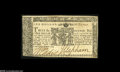 Colonial Notes:Maryland, Maryland April 10, 1774 $1 Choice About New. A really common notein low grade but very hard to find this nice....