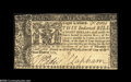 Colonial Notes:Maryland, Maryland April 10, 1774 $8 Extremely Fine-About New. Quite highgrade for the issue....