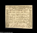 Colonial Notes:Massachusetts, Massachusetts October 16, 1778 1s6d Choice About New. There is alight horizontal fold that can barely be seen on this Gem a...