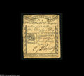 Colonial Notes:Massachusetts, Massachusetts 1779 2s6d Choice Very Fine. A beautifully printedexample of this very scarce Rising Sun issue. The faces were...
