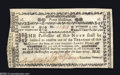 Colonial Notes:New Hampshire, New Hampshire November 3, 1775 40s Extremely Fine-About New. Thisis the variety that is listed in Newman as a counterfeit p...