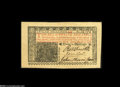Colonial Notes:New Jersey, New Jersey March 25, 1776 12s Superb Gem New. A simply unimprovable example with quarter-inch margins all the way around, de...