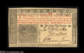 Colonial Notes:New Jersey, New Jersey March 25, 1776 12s Gem New. Boldly signed by John Hart, one of the signers of the Declaration of Independence. Ha...