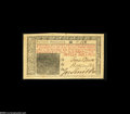 Colonial Notes:New Jersey, New Jersey March 25, 1776 15s Gem New. Broad, even margins, strongsignatures and super eye appeal all combine on this lovel...