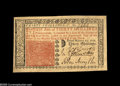 Colonial Notes:New Jersey, New Jersey March 25, 1776 30s Gem New. Beautifully margined, bright, completely clean and totally signed. A rather common no...
