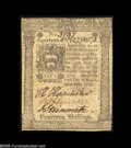 Colonial Notes:Pennsylvania, Pennsylvania March 20, 1773 14s Very Fine-Extremely Fine. A nice,lightly circulated Lighthouse issue....