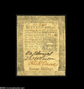 Colonial Notes:Pennsylvania, Pennsylvania March 25, 1775 16s Extremely Fine-About New. Only3,000 notes were printed of this 16s Lighthouse Issue piece. ...