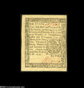 Colonial Notes:Pennsylvania, Pennsylvania April 10, 1777 6d Very Choice New. Hugely margined on three sides with a decent, normal-size margin on the four...