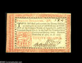 Colonial Notes:Pennsylvania, Pennsylvania April 10, 1777 20s Very Choice New. In spite of thereference works not recognizing these red notes as rare in ...