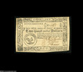 Colonial Notes:South Carolina, South Carolina December 23, 1777 (error date) $2 About New. This isthe much scarcer variety with the erroneous date printed...