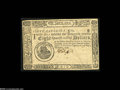 Colonial Notes:South Carolina, South Carolina December 23, 1776 $8 Choice New. A remainder notesigned by Wakefield only. There is a bold, angular pre-prin...