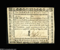Colonial Notes:Virginia, Virginia March 1, 1781 $250 Choice Extremely Fine. An exceptionalVirginia example with three bold signatures, sharp printin...