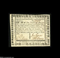 Colonial Notes:Virginia, Virginia March 1, 1781 $1000 About New. This is the variety on thethicker, soft paper. A small hole has been repaired with ...