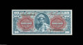 Military Payment Certificates:Series 691, Series 691 $10 Gem New. The $5 and $10 from this recently discovered unissued series are the two scarcest denominations. The...