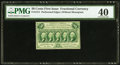 Fractional Currency:First Issue, Fr. 1311 50¢ First Issue PMG Extremely Fine 40.. ...