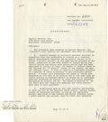 Music Memorabilia:Autographs and Signed Items, Rick Nelson Signed Contract. A 33-page contract between CapitolRecords and Rick Nelson, dated November 23, 1979, initialed ...