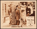 """Movie Posters:Comedy, The Kid (First National, 1921). Lobby Card (11"""" X 14""""). Comedy....."""