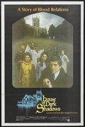 "Movie Posters:Horror, House of Dark Shadows (MGM, 1970). One Sheet (27"" X 41"") Style A. Horror...."
