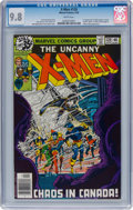 Bronze Age (1970-1979):Superhero, X-Men #120 (Marvel, 1979) CGC NM/MT 9.8 White pages....