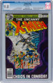 X-Men #120 (Marvel, 1979) CGC NM/MT 9.8 White pages