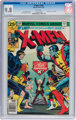 X-Men #100 (Marvel, 1976) CGC NM/MT 9.8 White pages