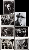 """Movie Posters:Drama, Pittsburgh & Others Lot (Universal, 1942). Photos (7) (8"""" X 10""""). Drama.. ... (Total: 7 Items)"""