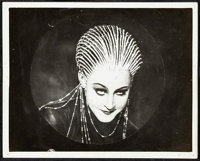 "Metropolis (UFA, 1927). British Front of House Photo (8"" X 10""). Science Fiction"