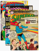 Superman Group of 15 (DC, 1958-75).... (Total: 15 )
