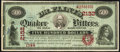 Obsoletes By State:Rhode Island, Providence, RI- Dr. Flint's Quaker Bitters Ad Note $500 circa 1870s Vlack 4210. ...
