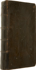 Books:First Editions, John Locke. Mr. Locke's Reply To the Right Reverend theLord Bishop of Worcester's Answer to his Second Letter. ...