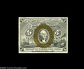 Fractional Currency:Second Issue, Fr. 1234 Milton 2R5.3a 5¢ Second Issue Gem New. A lovely example of this scarce number, with bright ink color and far above ...