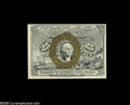 Fractional Currency:Second Issue, Fr. 1283 Milton 2R25.1 25¢ Second Issue Very Choice New. A near-Gem example, with spectacular colors of the inks, paper and ...