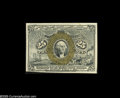 Fractional Currency:Second Issue, Fr. 1283 Milton 2R25.1a 25¢ Second Issue Very Choice New. With magnificent color and bronzing, this would be a Superb Gem if...