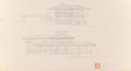 Works on Paper, Frank Lloyd Wright (American, 1867-1959). Five Renderings and Drawings for the Erdman-Peiss Dwellings, Madison, Wisconsin... (Total: 5 Items)
