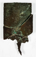 Bronze:Contemporary, Robert Mallary (American, 1917-1997). GenII, 1964. Patinated bronze. 22 x 12-1/4 inches (55.9 x 31.1 cm). Signed and dat...
