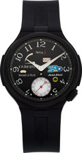 Timepieces:Wristwatch, FP Journe, Very Fine Octa Automatique Reserve Sport Indy 500,Limited Series of 99 pieces, Circa 2012. ...