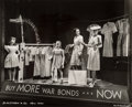 Photographs:Gelatin Silver, Worsinger Photo (20th Century). A Group of Approximately 200Photographs of B. Altman Co. Window and Store Displays, Cir...(Total: 200 )