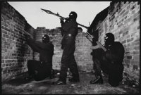 Ed Kashi (American, b. 1957) A Group of Seven Photographs from the series No Surrender: The Protestants, Photog
