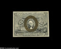 Fractional Currency:Second Issue, Fr. 1286 Milton 2R25.3a 25¢ Second Issue Choice New. This note has terrific face margins with the back slightly off to the l...