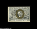 Fractional Currency:Second Issue, Fr. 1287 Milton 2R25.5 25¢ Second Issue Gem New. A gorgeous note for type, although it is a Fr. 1288, not a Fr. 1287. Tom ac...